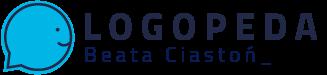 Logopeda Beata Ciastoń